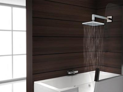 Arredo bagno marcon design casa creativa e mobili ispiratori - Arredo bagno doccia ...